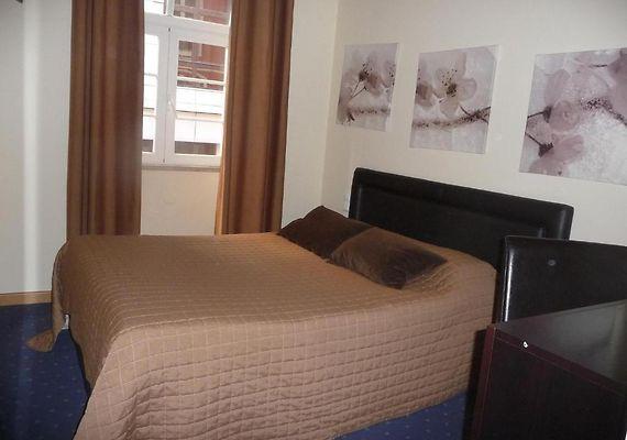 INN FASHION RESIDENCE, LISBON - Lisbon hotel 80